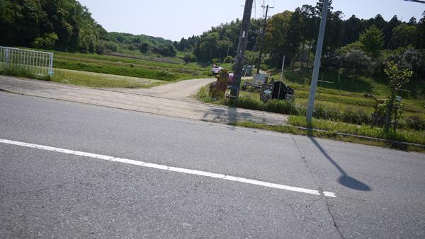木更津から養老渓谷までサイクリング!幼稚園の入り口に意味深なものが・・・