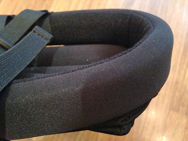 POIデザインのカスクを購入☆割としっかりしてて肉厚。