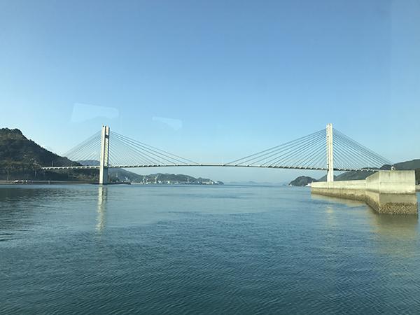 フェリー(船)を使って帰ろう!しまなみ海道を走るイベント『グランツールせとうち』途中リタイアしてから、楽しく帰って来ました!