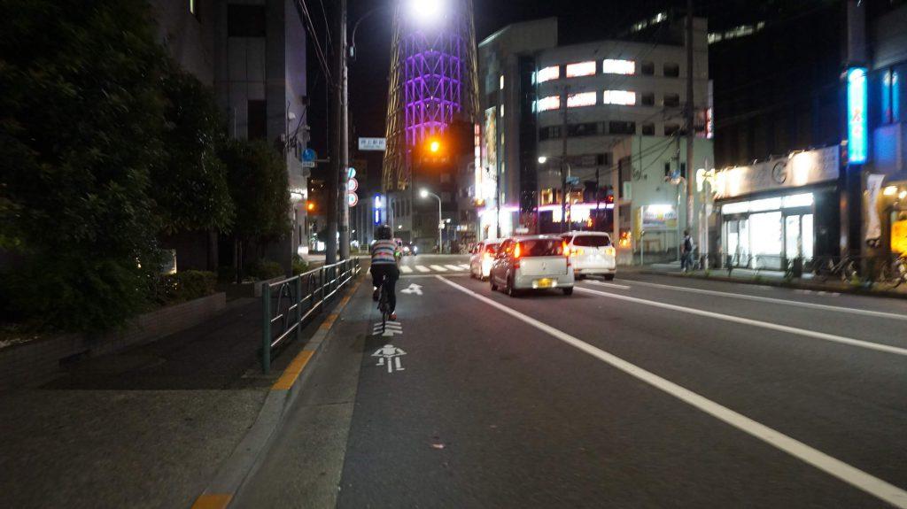 写真映え間違いなし!都内の夜景観光スポット巡りしてきました^^夏だからこそオススメするナイトライド♪