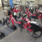 東京都4区にポートがある自転車シェアリングを利用してみました。【登録方法〜利用方法まで徹底分析!】都内を気軽にレンタルサイクリング♪