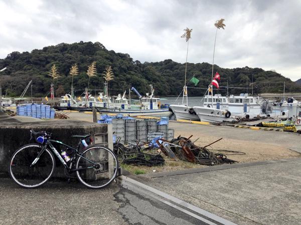 新幹線に輪行して姫路でサイクリングしてきた