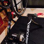 5月からローラー台でダイエット&肉体改造計画開始!!自転車に乗って楽しく痩せよう♪