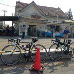 初の養老渓谷サイクリング♪木更津スタートで走ってきました。最後に待ち受けていたものは・・・