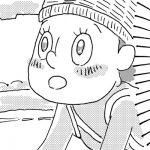 【9話】自転車超初心者Pちゃんのドキュメンタリー系成長漫画『Pちゃん初乗りで帰るの巻1』