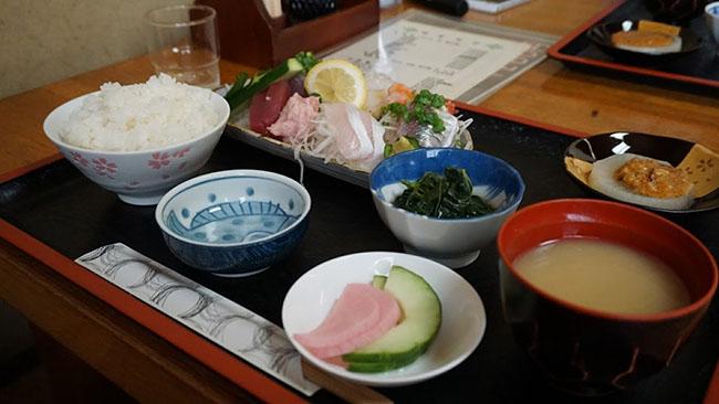 グランフォンド亀山温泉ホテル2017に参加してきました!房総でランチ!新鮮なお魚が美味しかったです。