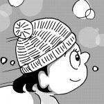 【14話】自転車超初心者Pちゃんのドキュメンタリー系成長漫画『Pちゃんそろそろ引っ越すの巻』