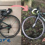 【漫画解説付】浅草の自転車屋SPIRITOさんでバイクフィッティングをやってきました!本格的なのに良心価格で大満足でした♪