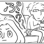 【四コマ4連発】クールなイメージを覆す!<実録>夫ぶりおにーるの性格一覧