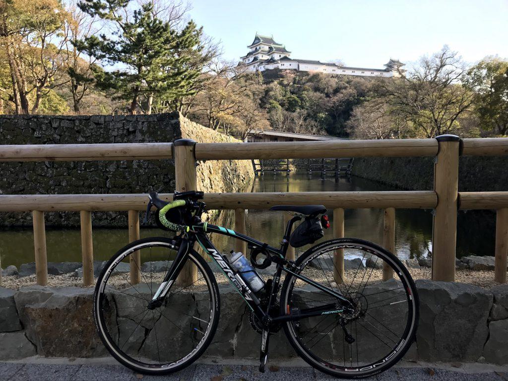 2018年上半期で完走した坂を楽しめるサイクルイベント『わかやかサイクリングフェスタ2018』