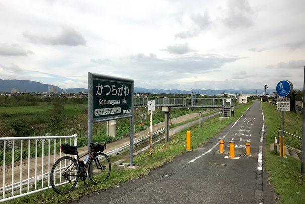 <2日目完結編>関西出張ライドしてきました!大阪梅田〜京都〜琵琶湖の135km(?)