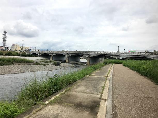 鴨川だ!<2日目>関西出張ライドしてきました!梅田〜京都〜琵琶湖