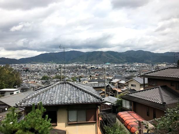 国道1号<2日目>関西出張ライドしてきました!梅田〜京都〜琵琶湖