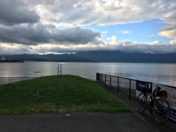 幸せの丘<2日目>関西出張ライドしてきました!梅田〜京都〜琵琶湖