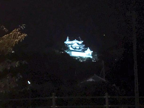 彦根城!<2日目>関西出張ライドしてきました!梅田〜京都〜琵琶湖