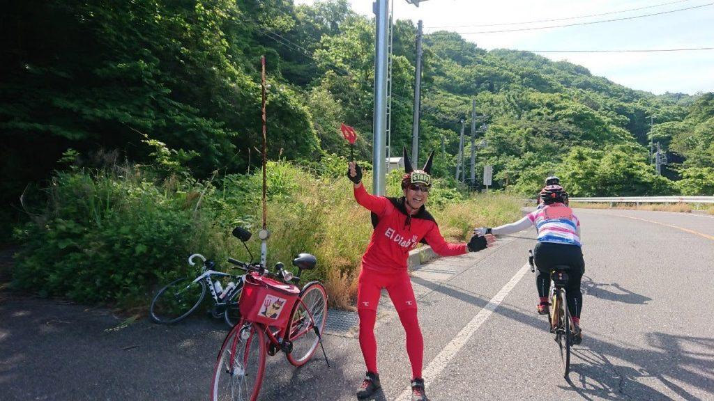 タンデムや女性ローディにもオススメしたいイベント『2019新潟シティライド』に参加!前日から大盛り上がり!?