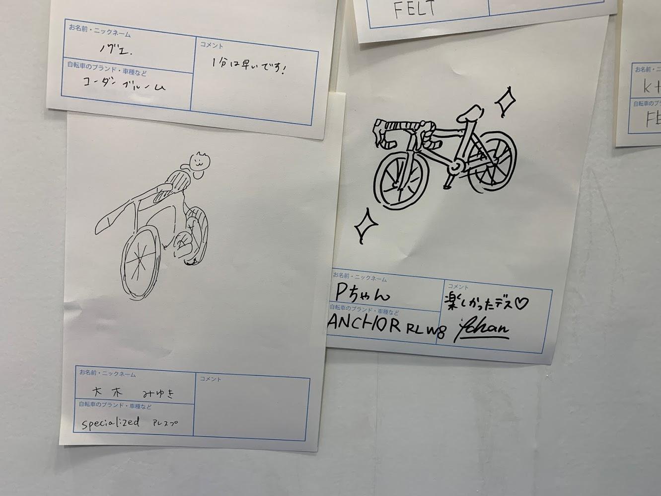 サイクルモードに行ってきました♪これぞデザイン!なドロハンで折りたためるミニベロに注目!