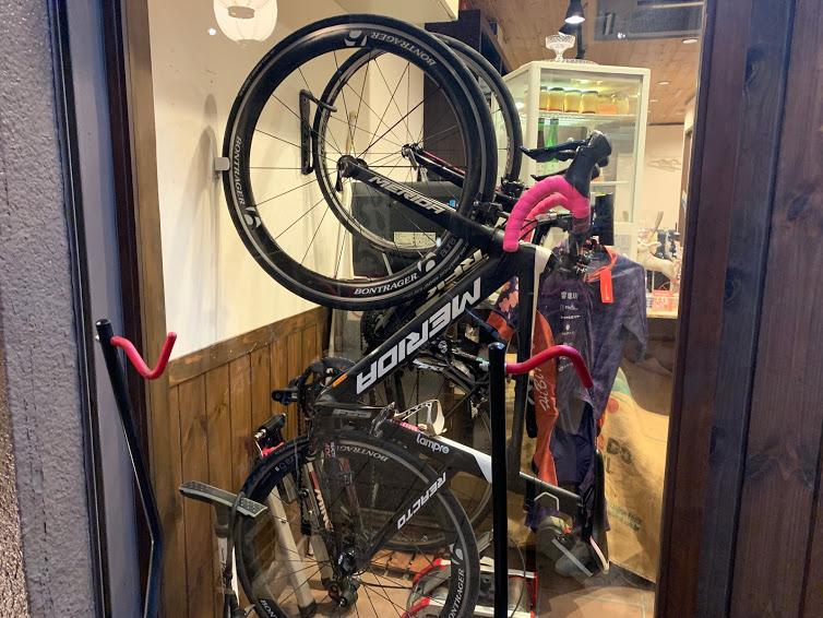 響珈琲さんへ!アワイチを諦めて関西旅行で自転車スポット巡りしてきました!〜大阪編〜
