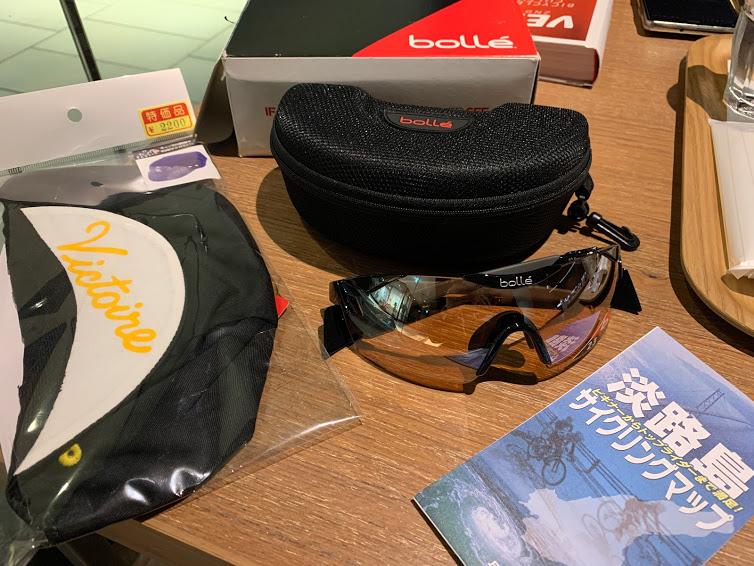 アワイチを諦めて関西旅行で自転車スポット巡りしてきました!〜大阪編〜ウエパでお買い物