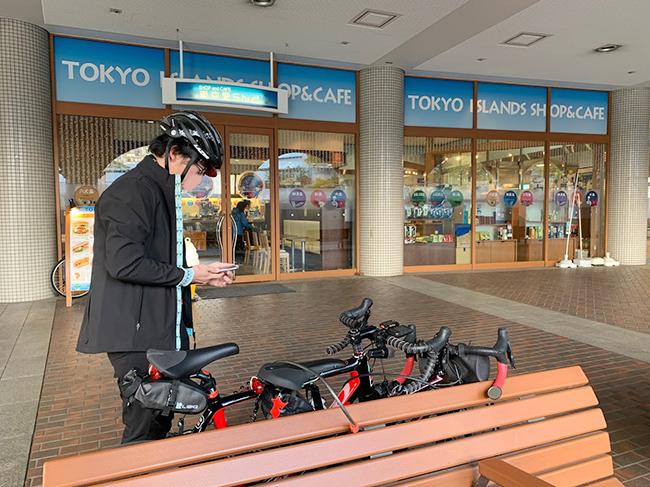 <PR>【四コマ漫画】きゅうべえの冬用サイクルジャケットコールドブレークジャケットが超おすすめ!使用感レビュー☆