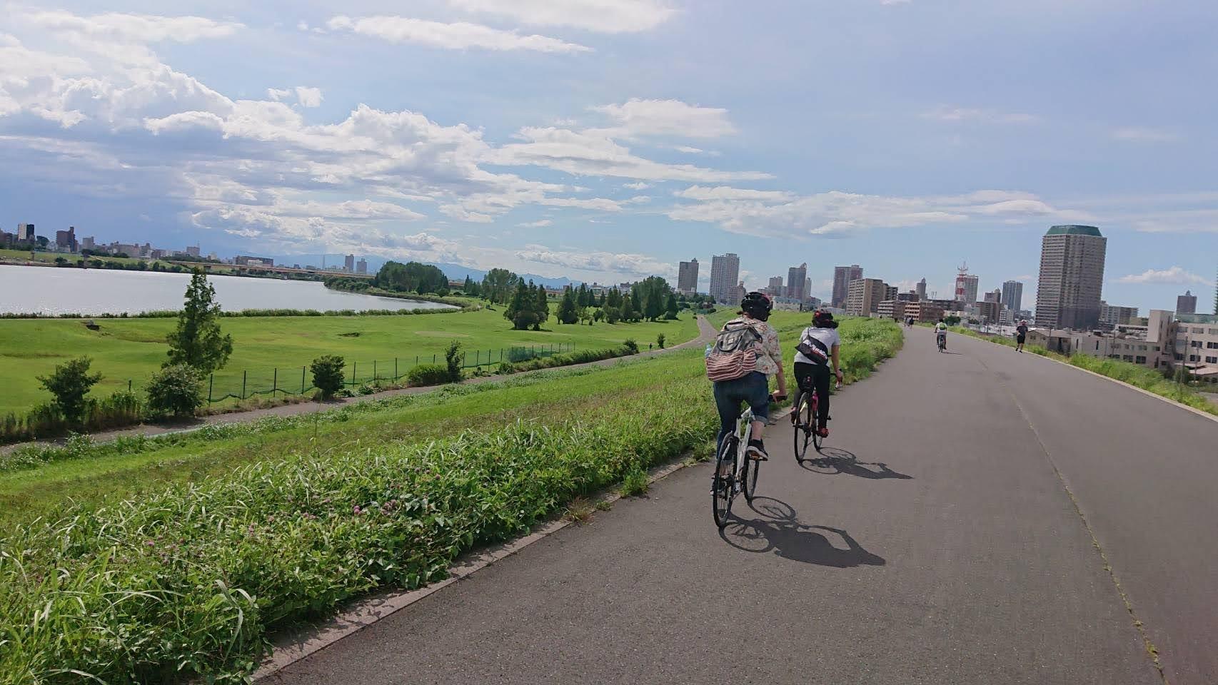 10年間愛用していたクロスバイクを譲渡しました〜!!〜自転車の譲渡方法〜