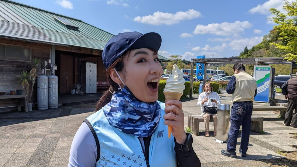 獲得標高2000m以上走る練習にもなる『房総グランフォンド2021』に参加してきました!
